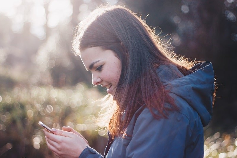 Nuevas tecnología en la adolescencia