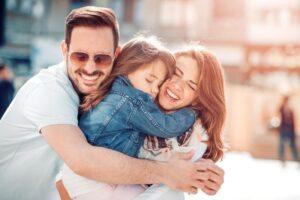 Motivaciones de adoptar un niño